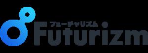 フューチャリズム(futurizm)ロゴ