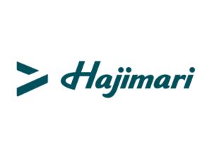株式会社Hajimariのロゴ