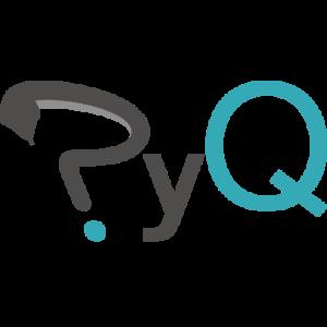 PyQのロゴ