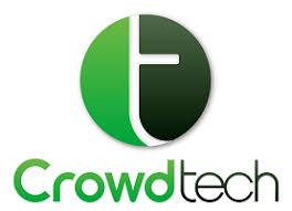 クラウドテック(Crowdtech)ロゴ