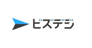 ビズデジのロゴ