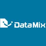 データミックス(DataMix)のロゴ